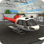Helicopter Rescue Simulator For PC / Windows / MAC