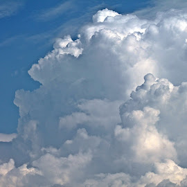 by Christine Warner - Landscapes Cloud Formations (  )