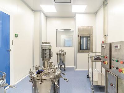 Enforced Contención Biotecnológica
