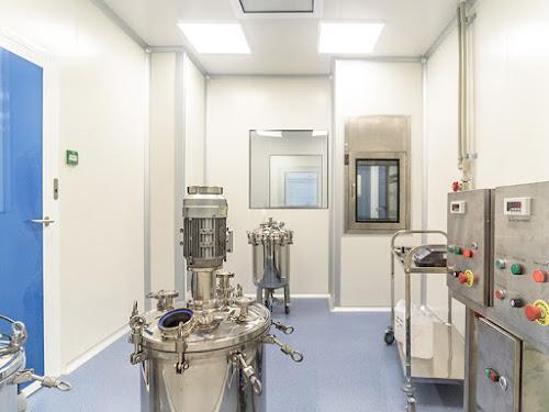 Enforced Contenido Biotecnológica