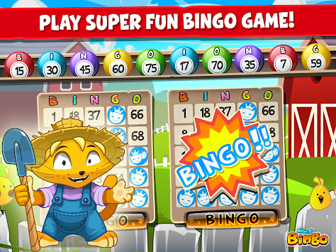 Bingo APK screenshot thumbnail 11