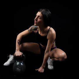 by Doru Mihail - Sports & Fitness Fitness ( body, fresh, fitness, strength, power, health, natural )