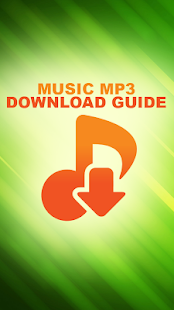 Free Mp3 Download Music Guide - screenshot