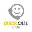 PEAKS Quick Call APK Version 0.0.1