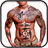 App Tattoo My Photo APK for Kindle