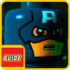 Download Guide For lego marvel's avengers for PC