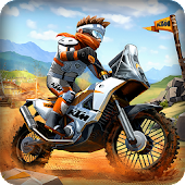 Game Trials Frontier APK for Kindle
