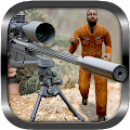 Game Sniper Hostage Rescue APK for Kindle