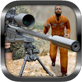 Free Sniper Hostage Rescue APK for Windows 8
