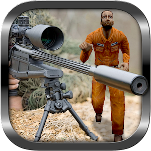 Sniper Hostage Rescue