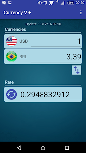 Currency X Pro screenshot for Android