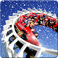 Free Download Train Roller Coaster: Free Roller Coaster Games APK for Samsung