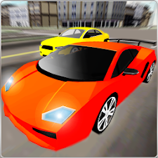 Extreme Off-Road Car Driver 3D