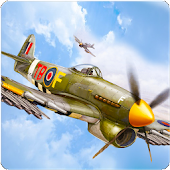Game War Of Wings WWII 2017 APK for Windows Phone