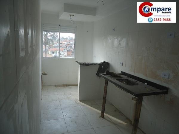 Apto 2 Dorm, Jardim Santa Clara, Guarulhos (AP3858) - Foto 9