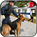 Download Full Police Dog Subway Criminals 1.5 APK