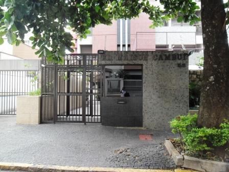APARTAMENTO - Cambuí - Campinas/SP (Código do Imóvel: 0)