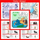Download Tafsir Mimpi Togel APK on PC