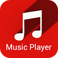Tube MP3 Music Player for Lollipop - Android 5.0