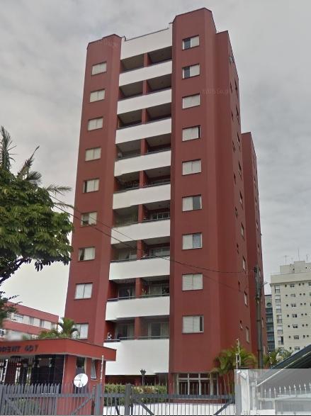 Apto 2 Dorm, Vila Mariana, São Paulo (AP11640)
