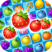 Game Fruit Burst version 2015 APK