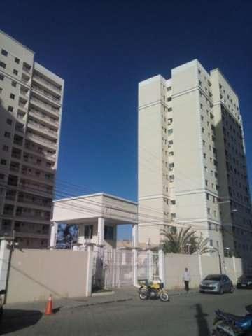 Apartamento à Venda - Messejana