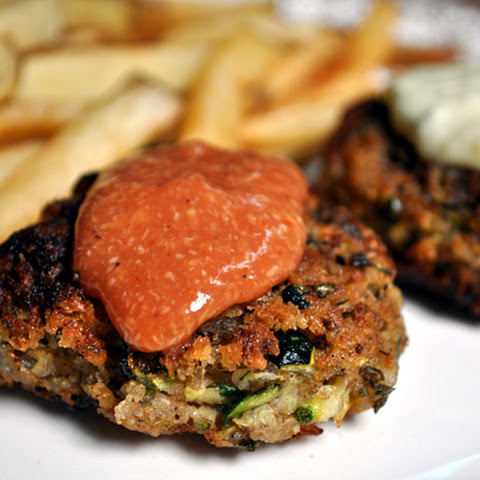 Vegan Crab Cakes