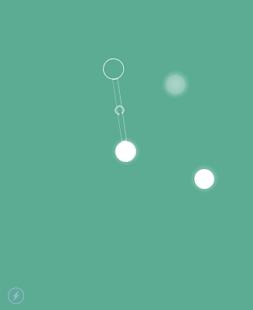 Fingers Dots 2D De lux apk screenshot