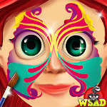 Face Tattoo Maker Apk
