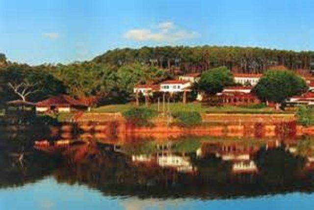 Qualidade de vida, Condomínio Fazenda Dona Carolina
