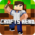 Game Crafts Hero: Exploration Free APK for Windows Phone