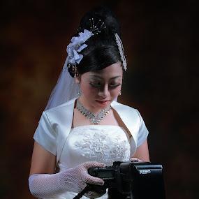 by Ricky Amsal - Wedding Groom