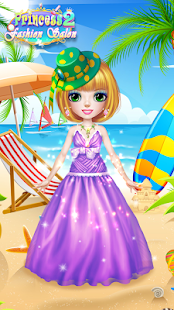 Princess Makeup Salon 2 APK for Bluestacks