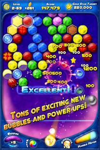 Bubble Bust! - Bubble Shooter for pc