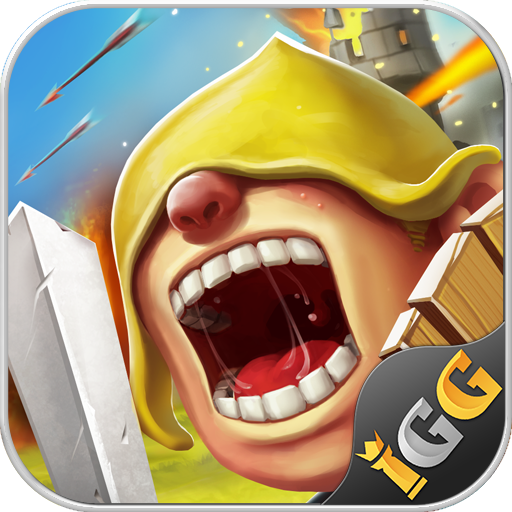 Clash of Lords: Guild Brawl (game)