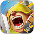 Game Clash of Lords: New Age apk for kindle fire