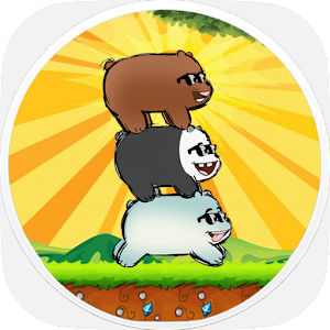 WE ARE BEARS Grizzly Adventure for Android
