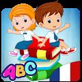 App تعليم الفرنسية المستوى الاول APK for Kindle