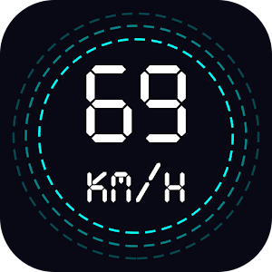 GPS Speedometer, Distance Meter For PC (Windows & MAC)