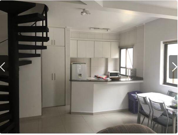 Flat com 1 dormitório à venda, 95 m² por R$ 423.000,00 - Ponta da Praia - Santos/SP