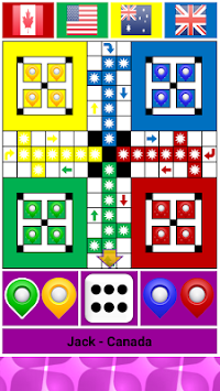 Ludo By Go Capricorn APK screenshot thumbnail 3