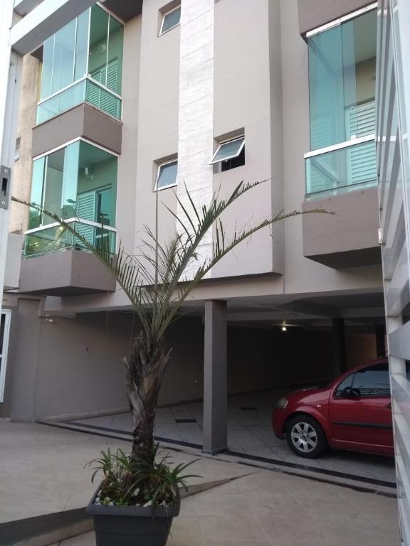 Apartamento Vila Guaraciaba Santo André