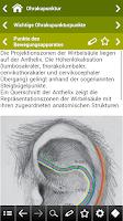 Screenshot of Akupunktur pocket