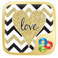 Love GO Launcher Theme For PC (Windows And Mac)