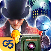 Game The Secret Society® APK for Kindle