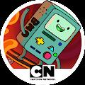 Ski Safari: Adventure Time APK for Blackberry