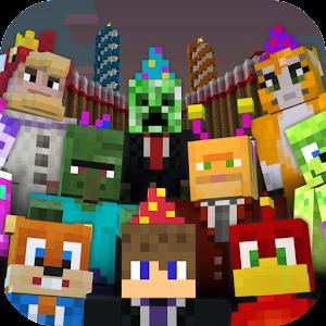 Custom Skin Creator Minecraft Online PC (Windows / MAC)