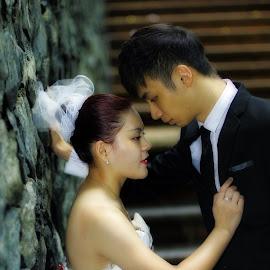 love by Lai Jung - Wedding Bride & Groom