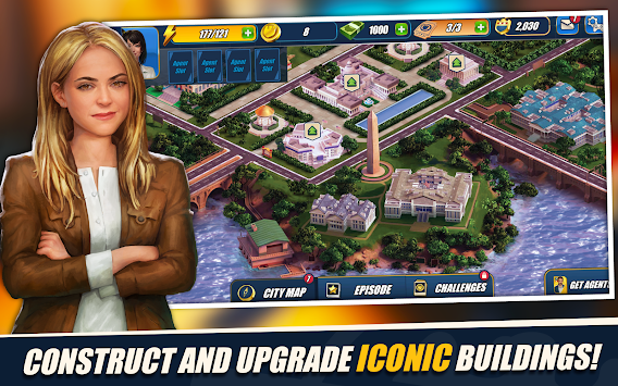 NCIS: Hidden Crimes APK screenshot thumbnail 16