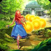 Game Jungle Princess Run APK for Windows Phone
